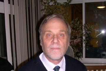 Gerry Dunn