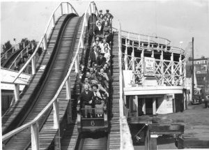 Dreamland Margate Photo: The Dreamland Trust Archive