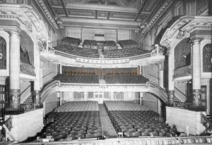 The Scala Theatre