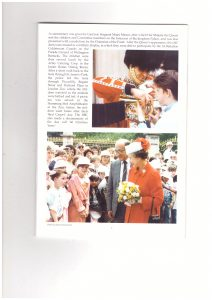 Coverage of the LTFUC Diamond Jubilee