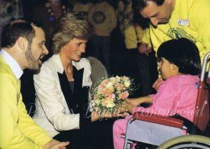 Her Royal Highness Diana, Princess of Wales
