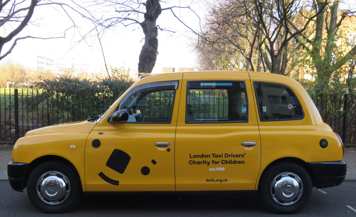 LTCFC Livery Taxi