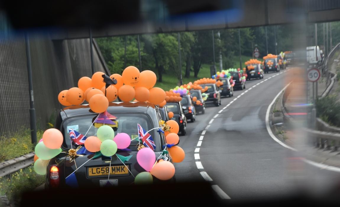 2019 Southend Convoy